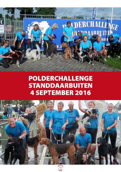 POLDERCHALLENGE STANDDAARBUITEN 4-9-2016