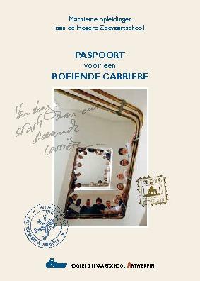 HZS paspoort