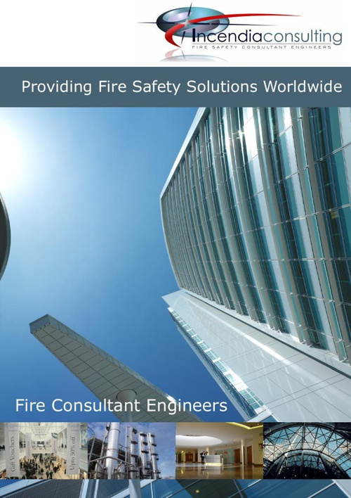Incendia Consulting Ltd Brochure