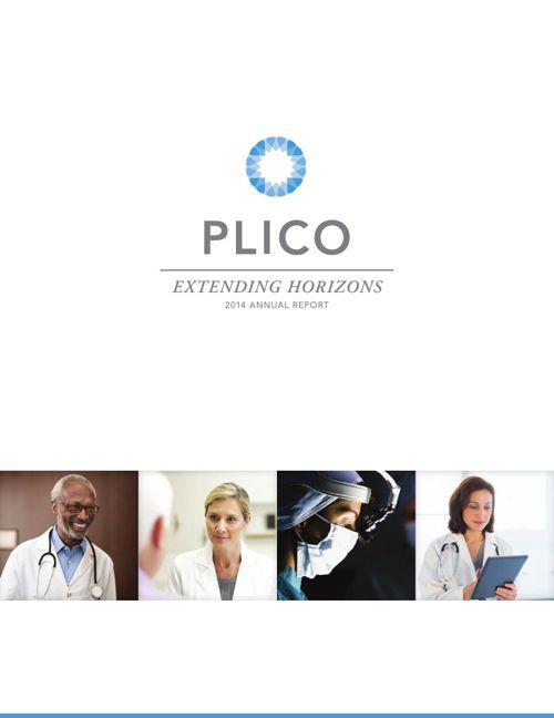 PLICO 2014 Annual Report