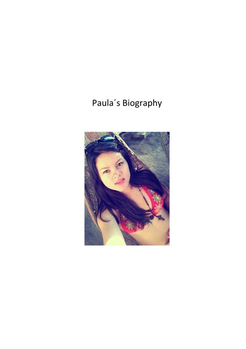 Paula´s biography