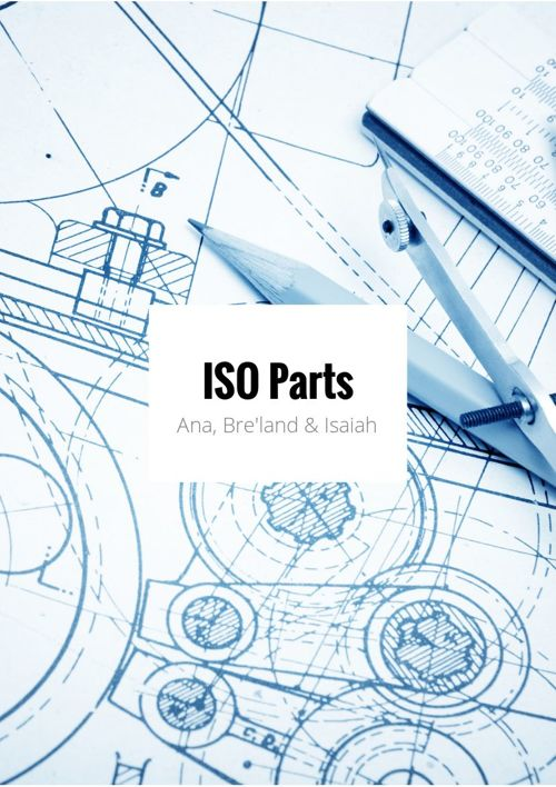 ISO Parts