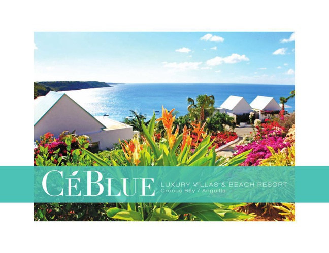 CéBlue Villas and Beach Resort