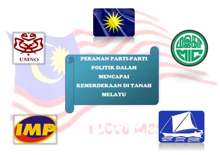 Peranan Parti Politik