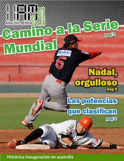 Revista 11AM.