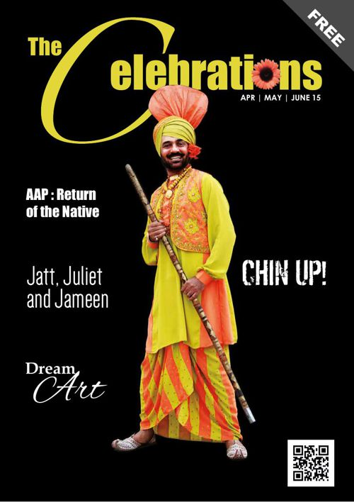 Celebrations - Issue 6