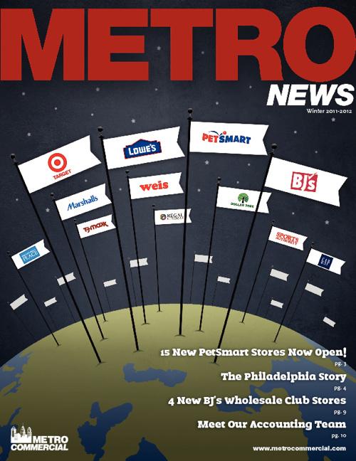 Metro News Winter 2011