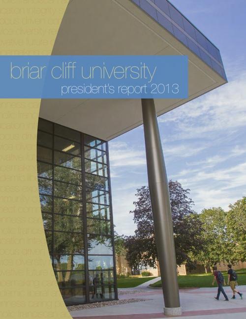 Briar Cliff University President's Report