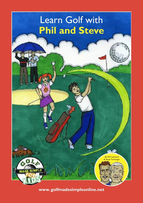 Learn Golf with Phil and Steve