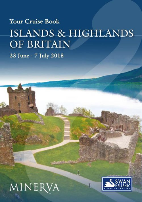 Islands & Highlands of Britain