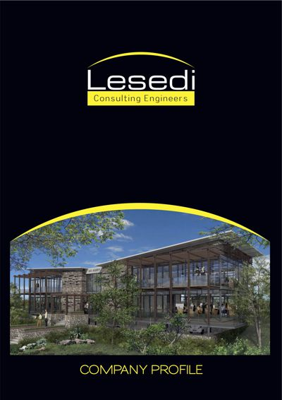 Lesedi Consulting Engineers Company Profile