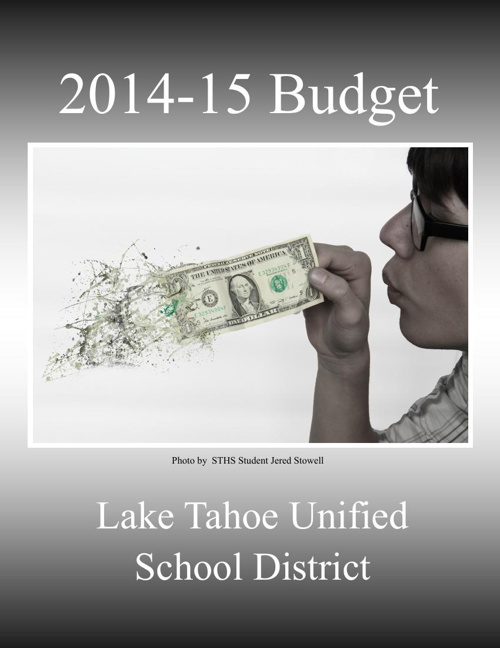 2014-15 Budget