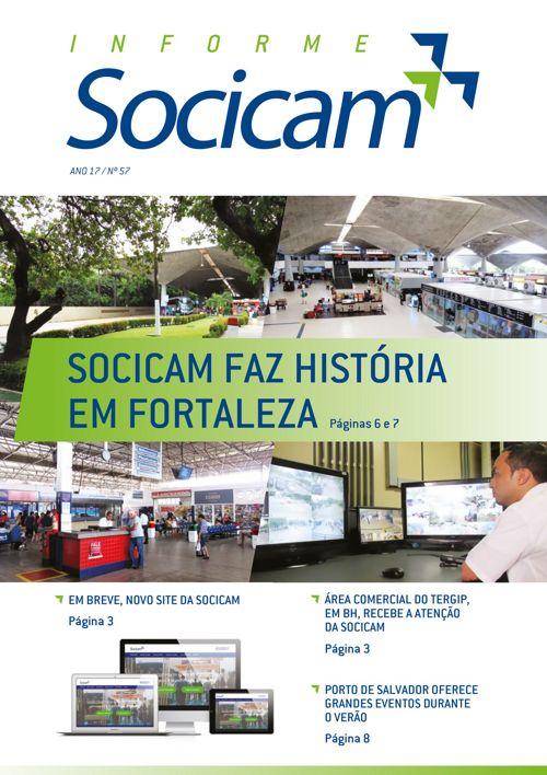 Revista Informe Socicam - Edição 57