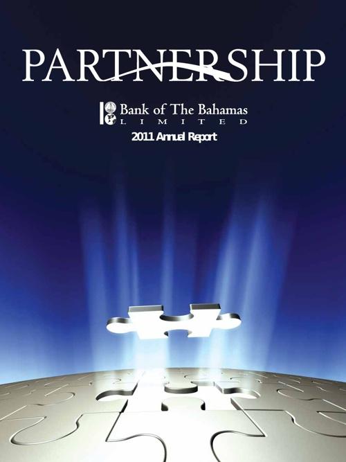 BOB Annual Report 2011 Flip Book