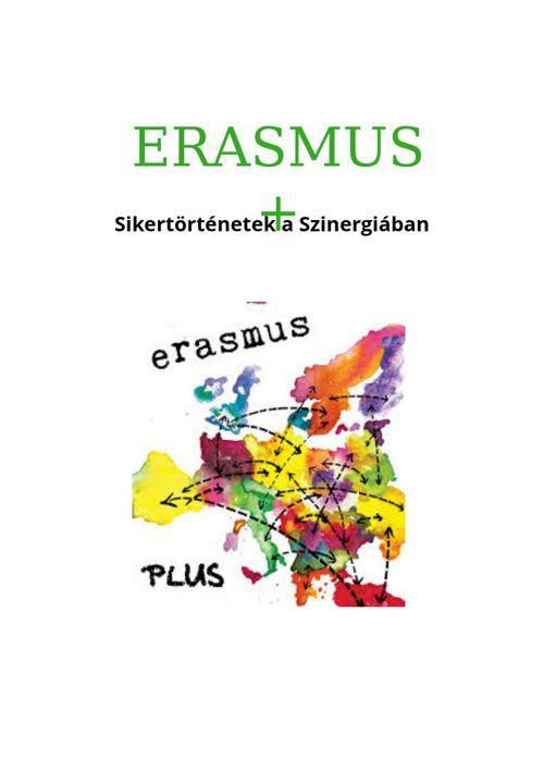 Erasmus sikertörténetek a Szinergiában