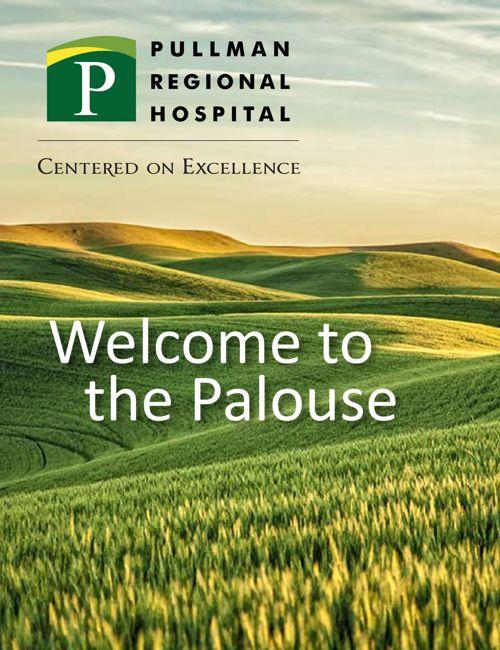 Pullman Regional Hospital Physician Recruitment
