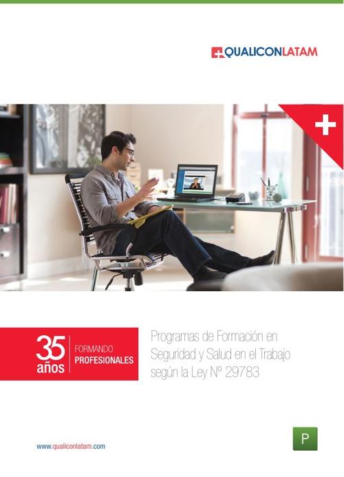 Programas de Formación SST Ley Nº 29783