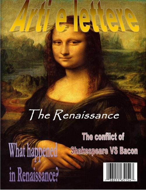 primera parte renaissance