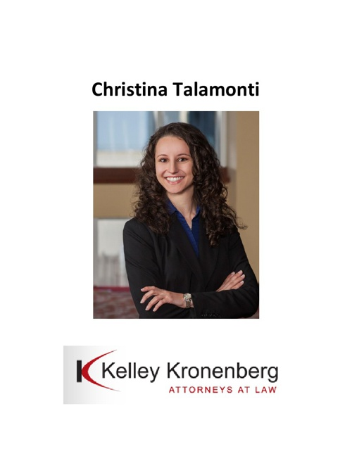 Christina L. Talamonti
