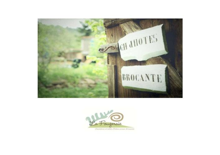 Online brochure La Fougeraie