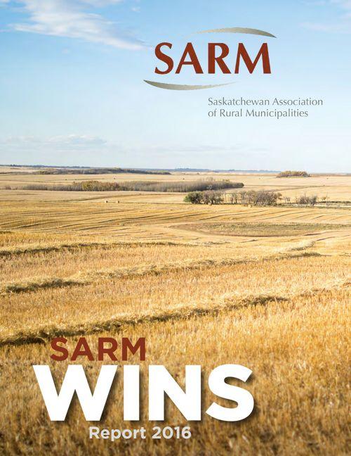 SARM Wins Report
