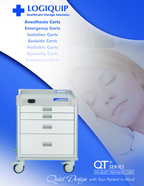 LogiQuip - QT CART Catalog