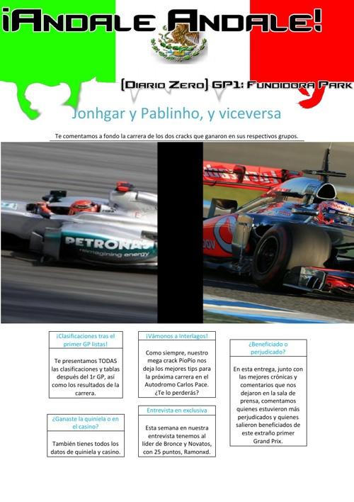 DiarioZERO Entrega nº2