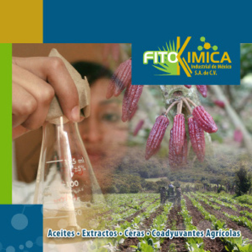 fitokimica
