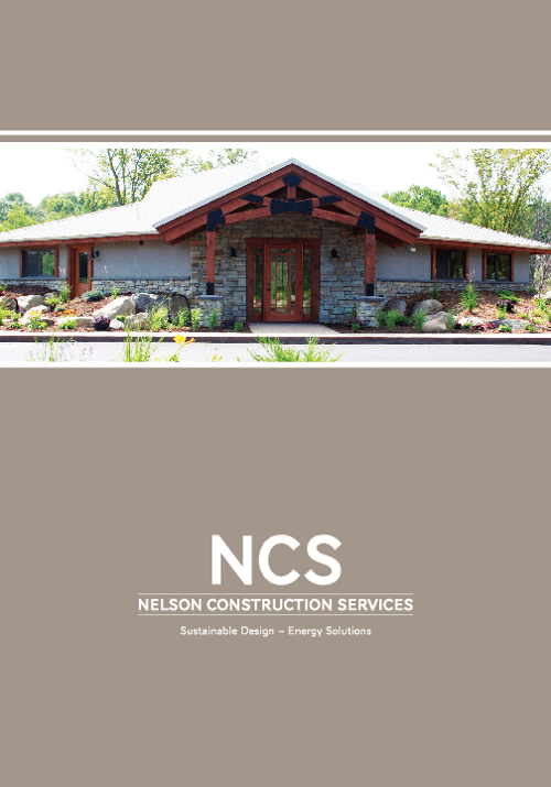 Nelson Constructon Services