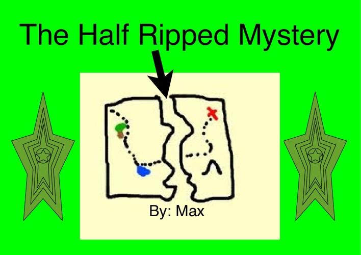 4JE Max Mystery