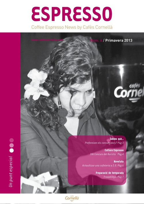 Barista Magazine nº6