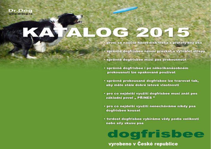 Dogfrisbee 2015