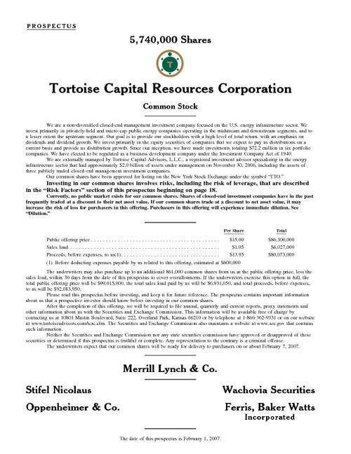 Tortoise Oil Company