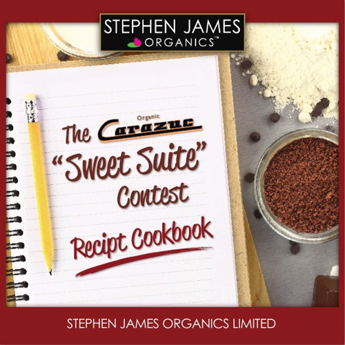Carazuc Recipe Cookbook