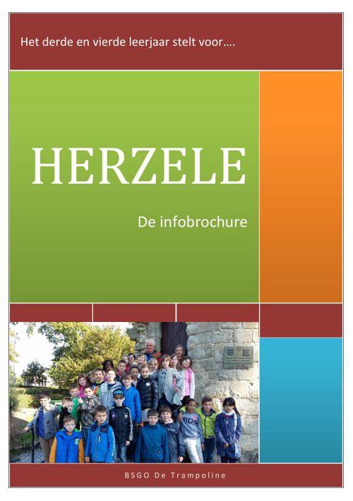 infobrochure Herzele