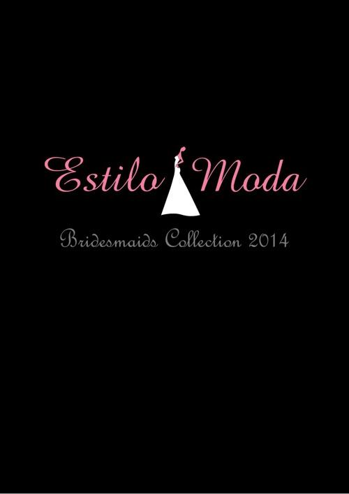 Bridesmaids Collection 2014