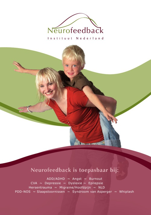 Neurofeedback Instituut Folder