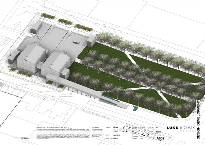 Applied Construction - Bike Park 2