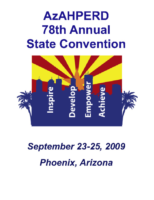 2009 Arizona State Convention