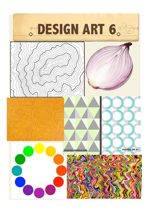 Design Art 6 Portfolio!!!! :)