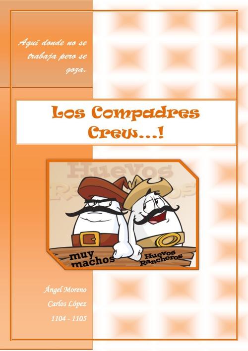 COMPADRES CREW - TICS
