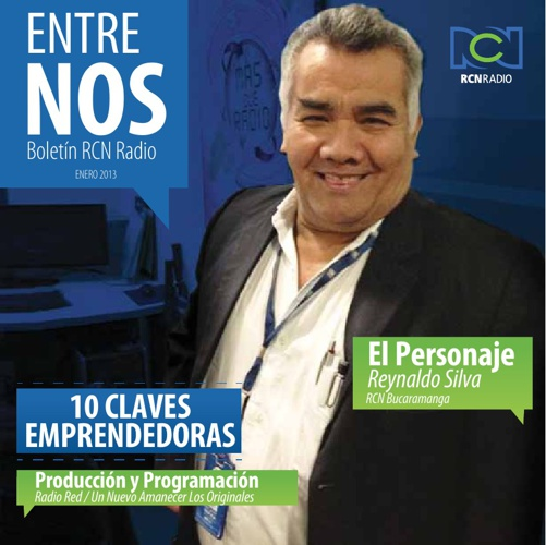 Revista RCN Radio