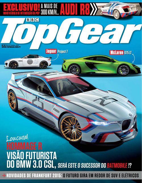 TopGear_Portugal_Nº_52