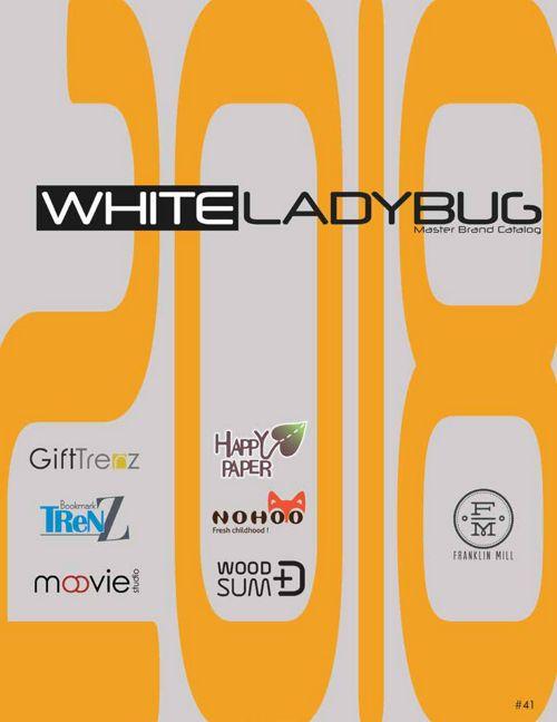 2018 WLB Master Brand Catalog
