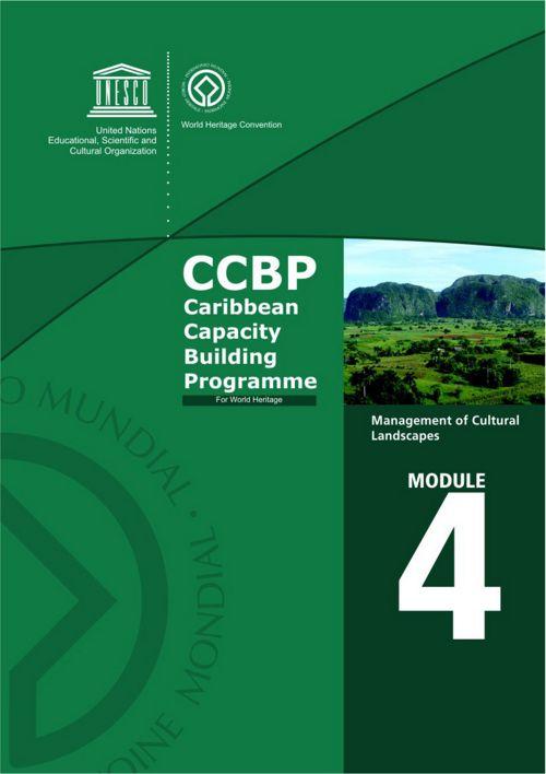 CCBP Caribbean Capacity Building Programme - World Heritage