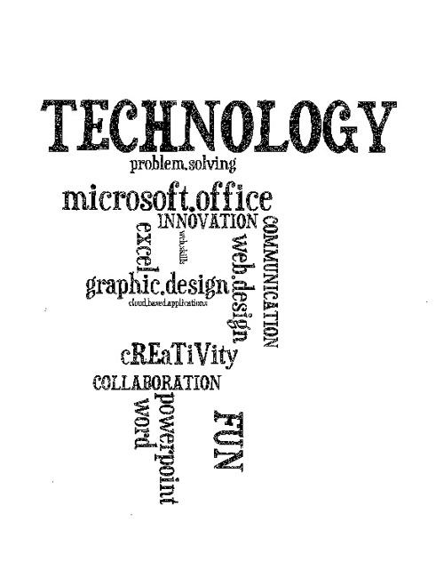 7th Grade Tech