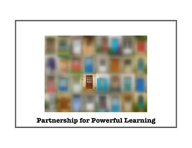 Partnership for Powerful Learning (Final)