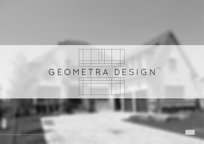 Geometra Design Portfolio