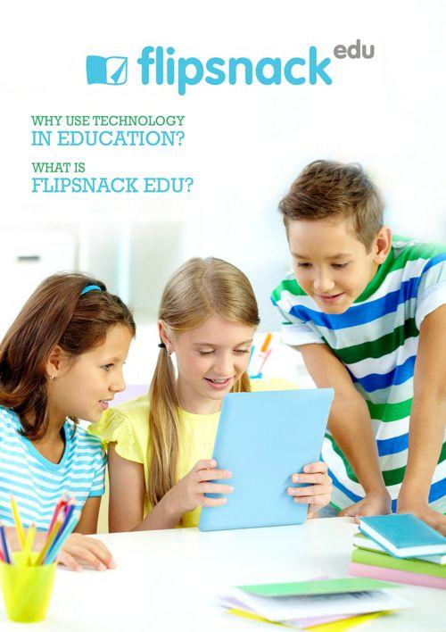 FlipSnack Hyperlink Demo