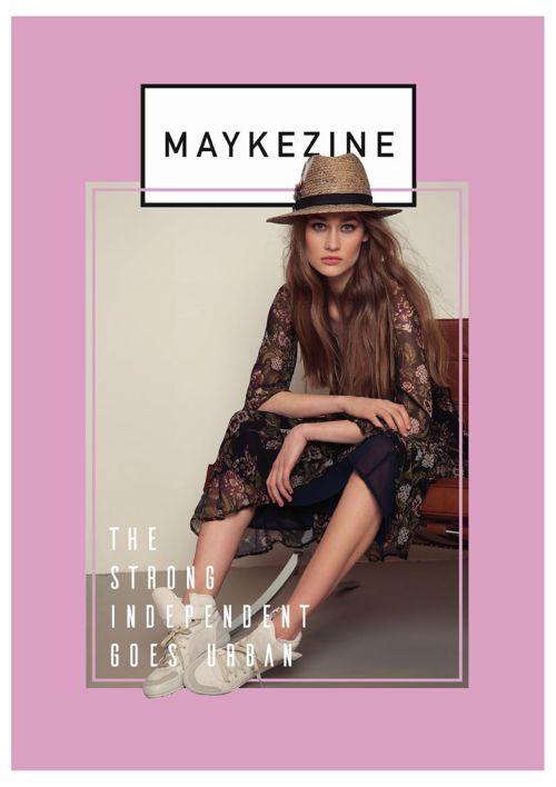 maykezine 6.0
